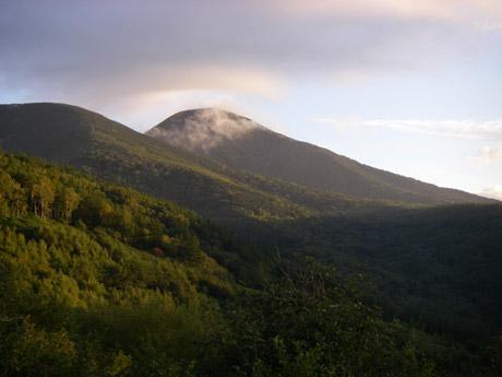 Mt_tateshina