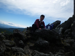 Oodake_peak