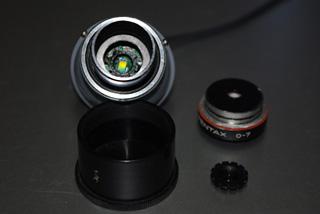 Webcamdf