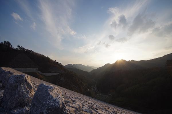 Minamiaiki_dam1